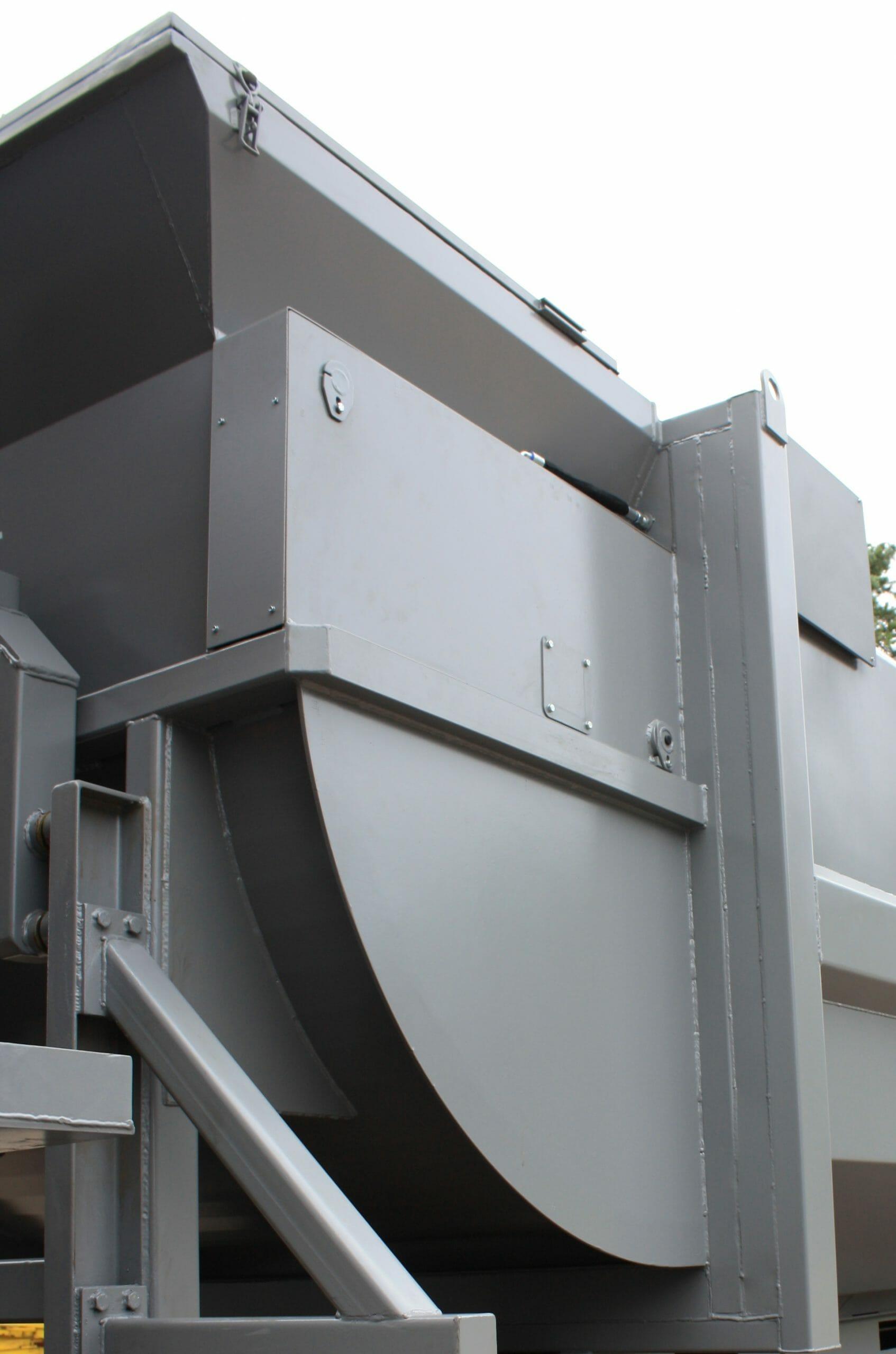 Bio Compactor